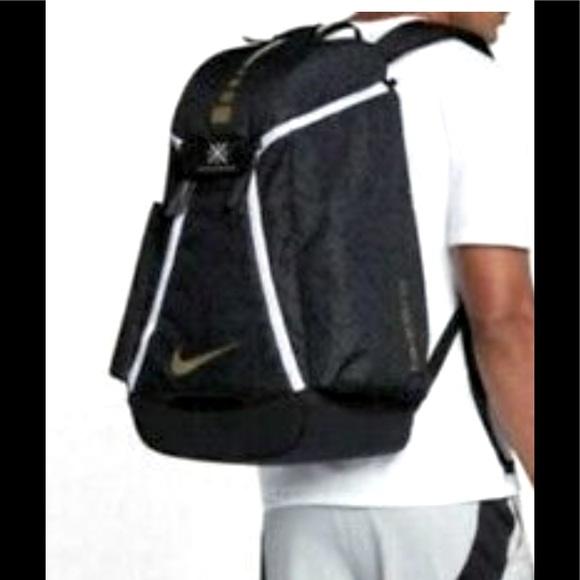 Hoops Elite Max Air backpack-NWT
